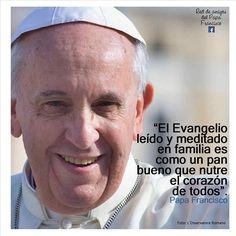 Frases en imagenes: Frases Papa Francisco-Mayo 2016