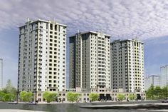 Tìm hiểu chung cư Sun Grand City 31 Láng Hạ