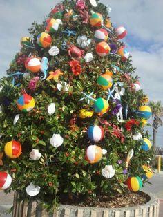 2011 Tybee Christmas Tree