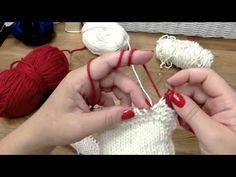 5052294a4718 140 nejlepších obrázků z nástěnky Škola pletení - Knitting school ...