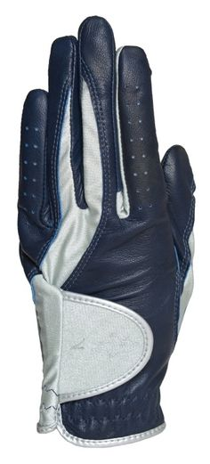 Check out what Lori's Golf Shoppe has for your days on the golf course! Greg Norman Ladies Golf Gloves (Left Hand only) - Chain Reaction