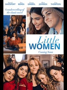 *Watch~Little Women FULL MOVIE(2017) HD~1080p Sub English ☆√ ►► Watch or Download Now Here 《PINTEREST》 ☆√