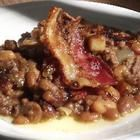 Bama Baked Beans @ mantestedrecipes.com