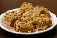 Apple Oat Bars - Rita's Kitchen Tips