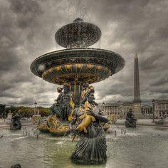 Place de la Concorde - Paris | by rinogas