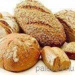Szezámmagos kenyér