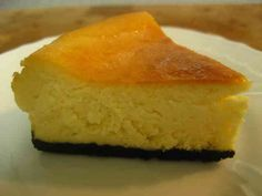 Futako Tamagawa Cheesecake Recipe by cookpad. Cook Pad, Most Popular Desserts, Cafe Me, Cheesecake Recipes, Cheesecake Cake, Sweets Recipes, Cake Pans, Sour Cream, Cornbread