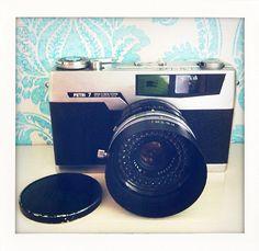 Petri 7 - Camera-wiki.org - The free camera encyclopedia