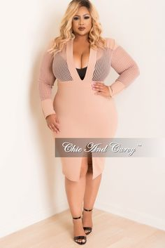 Looking for a Few Fly Boutiques? Plus Size Boutique Roundup Curvy Girl Lingerie, Plus Size Lingerie, Looks Plus Size, Plus Size Model, Plus Size Dresses, Plus Size Outfits, Plus Size Hairstyles, Chic And Curvy, Vestidos Sexy