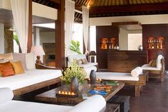 bali dining room - Google Search