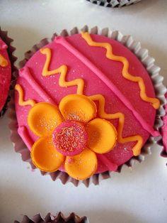 nice cupcakes