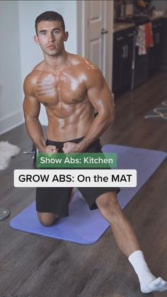 Abs And Cardio Workout, Gym Workout Chart, Gym Workout Videos, Gym Workout For Beginners, Abs Workout Routines, Dumbbell Workout, Workout Guide, Gym Workouts, Elliptical Workouts