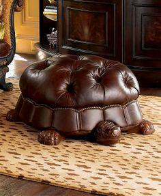 Puff tartaruga!