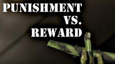 Is Punishment or Reward More Effective?    Psychology Vs Biology Vs Culture Vs Statistics of  Chance For Innovators