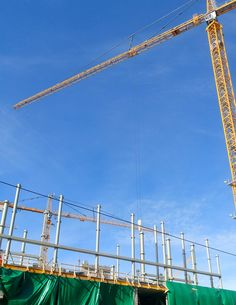 Keski-Pasila rakentuu #tripla #pasila #uusikauppakeskus #rakentaminen #economic #environmental