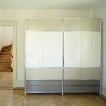 mfsystem - Impressionen Divider, Room, Furniture, Home Decor, Bedroom, Decoration Home, Room Decor, Home Furnishings, Arredamento