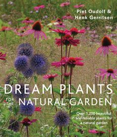 A Bookish Affair: Review: Dream Plants for the Natural Garden by  Pi...