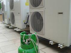 Revizie si completare freon , pregatire pentru zilele calduroase ! Home Appliances, Space, House Appliances, Floor Space, Appliances, Spaces