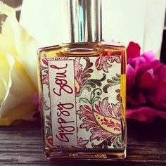 Patchouli Perfume  GYPSY  SOUL   A Perfume by BuffaloGalOrganics, $59.00