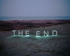 Montauk. the end.