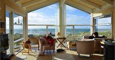 Ferienhaus Dänemark Meerblick Urlaub