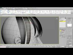 Hairmesh Modeling - Maya tutorial. Read full article: http://webneel.com/video/hairmesh-modeling-maya-tutorial | more http://webneel.com/video/maya-tutorials | more videos http://webneel.com/video/animation | Follow us www.pinterest.com/webneel