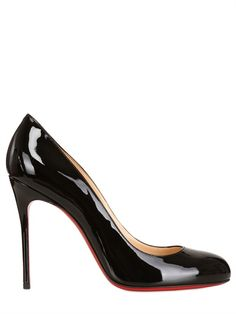 Louboutin 100 mm Fifi pumps _ #COCOObsession