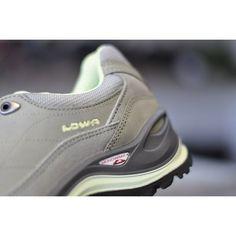 LOWA RENEGADE III GTX LO WS | Dotsport.sk | Dotsport.sk Mint, Grey, Sneakers, Shoes, Fashion, Gray, Tennis, Moda, Slippers