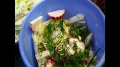 Kimçi/ Kimchi Tarifi - Türk Usulü