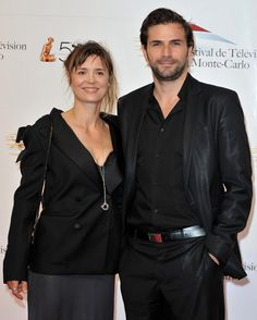 Caroline Proust - 50th Monte Carlo TV Festival Opening Ceremony