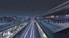 Makoto Shinkai - 5 Centimeters Per Second