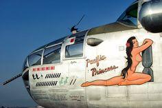 """Pacific Princess"""