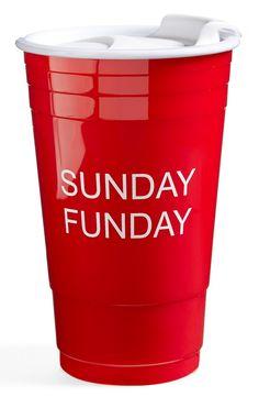 Sunday Funday!
