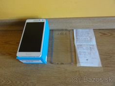 Samsung Galaxy A5 White (komplet, TOP stav, so zarukou) - 1