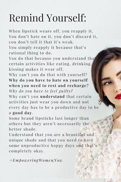 Love yourself   #empoweringwomen #empoweringwomennow #selflove #loveyourself