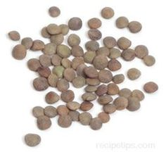 All About Lentils - How To Cooking Tips - RecipeTips.com