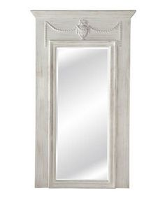 Conran Leaner Mirror - 53W x 92H in. - Mirrors at Hayneedle