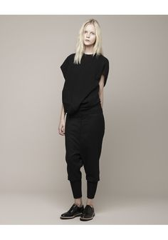 Hexa By Kuho / Deconstructed Top