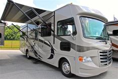 New 2016 Thor Motor Coach Axis 24 1 Motor Home Class A At