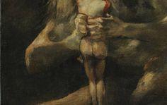 Goya y Picasso || Eingleses