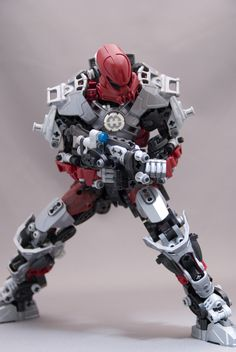 Okay, even though I'm an adult, seeing all these bionicle models makes me REALLY REALLY want to play them again.