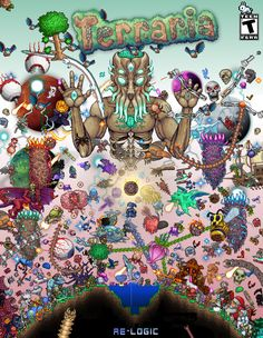 This might have to be the coolest terraria thing ever, Lego Wallpaper, Drawing Wallpaper, Cool Wallpaper, Iphone Wallpaper, Terraria Memes, Terraria Tips, Terraria House Design, Terraria House Ideas, Cool Art Drawings