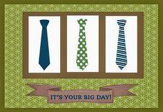 Mijn digiscraps: It's your big day!