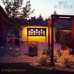 #tulip #tulips #tulipan #tulipanes #tulipa #tulipe #gardenlights #gardenlight #gardenliving #gardenlife #gardening #garden #garten… Garden Living, Land Scape, Gardening, Cabin, Lights, House Styles, Modern, Instagram, Design
