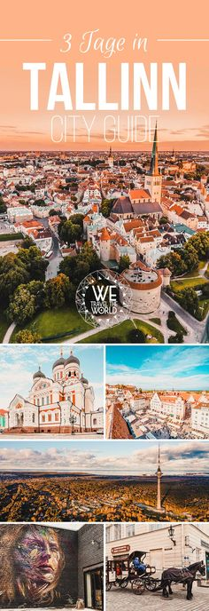 Tallinn Tipps: Unsere besten Tallinn Reisetipps für 3 Tage in Estlands traumhafter Hauptstadt. Alle Tallinn Sehenswürdigkeiten und Highlights, die du dir nicht entgehen lassen solltest. #reisetipps #baltikum #reiseinspiration #kurzurlaub