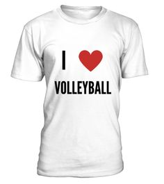 I LOVE VOLLEYBALL - Limitierte Edition   => Check out this shirt by clicking the image, have fun :) Please tag, repin & share with your friends who would love it. #badminton #badmintonshirt #badmintonquotes #hoodie #ideas #image #photo #shirt #tshirt #sweatshirt #tee #gift #perfectgift #birthday #Christmas