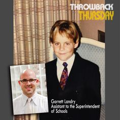 Meet Special Assistant to the Superintendent of Schools