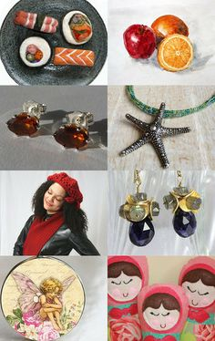 The BEST of our AhATeam! by Milli Denney on Etsy--Pinned with TreasuryPin.com
