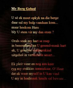 Goeie Nag, Goeie More, Afrikaans Quotes, Lord And Savior, Names Of Jesus, Bible Verses, Qoutes, Poems, Prayers