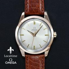 6dd7f4c55721 Proessionally Restored 1940s CHASE Watch Swiss Vintage Chronograph ...